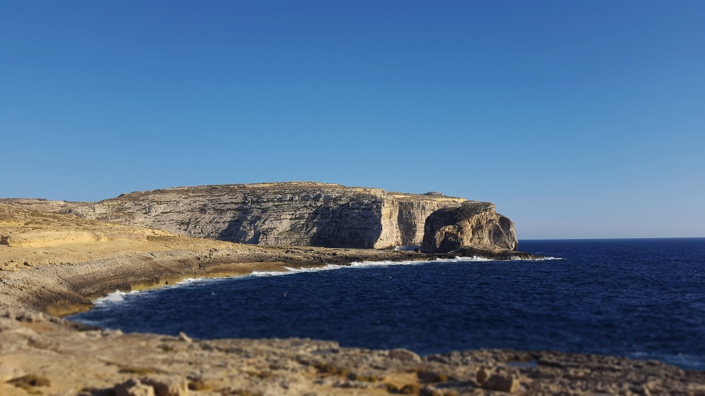 cliffsGozo